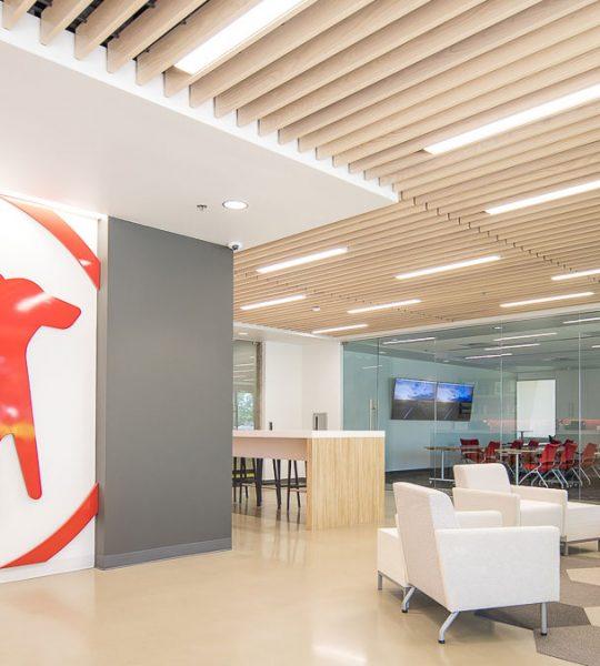 Redtail Sacramento Office