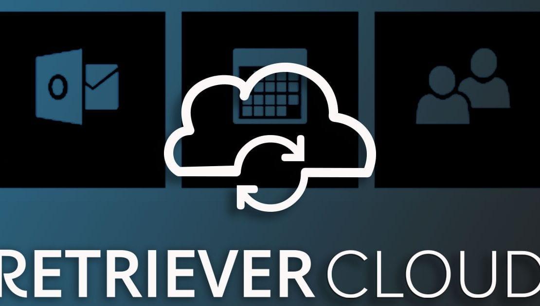 Redtail Retriever Cloud