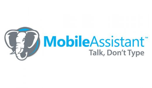 Mobile Assistant logo