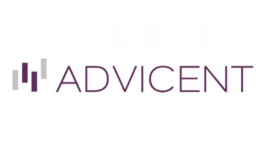 Advicent logo