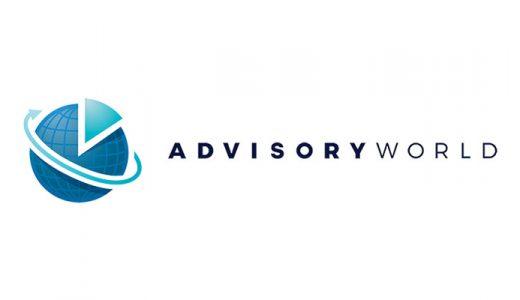 Advisory World logo