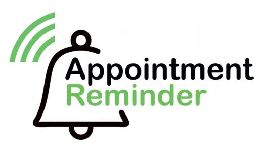Appointment Reminder logo