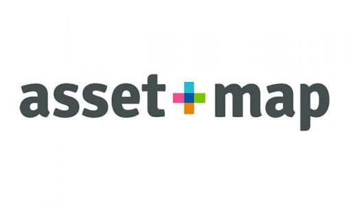 Asset Map Logo