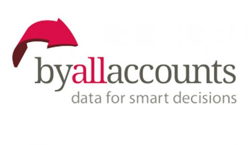 ByAllAccounts logo