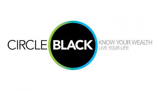 Circle Black logo