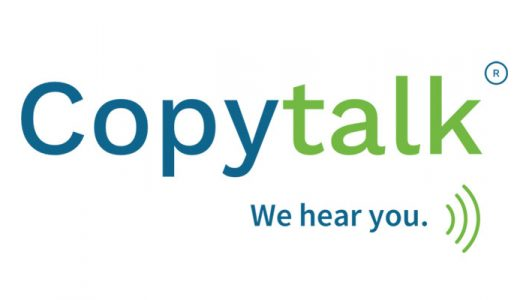 CopyTalk logo