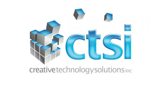 Creative Technology Solutions logo