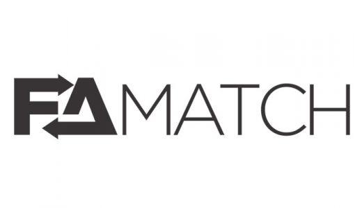 FA Match logo