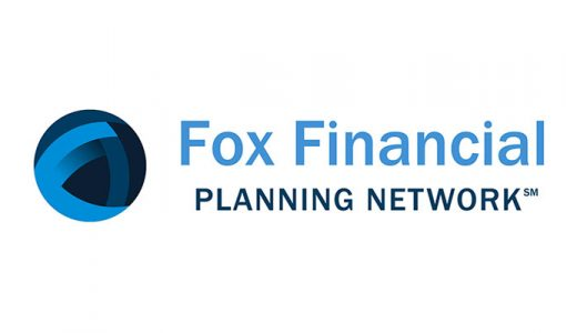 Fox Financial logo