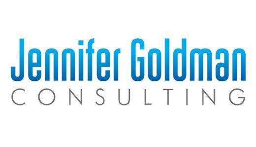 Jennifer Goldman logo