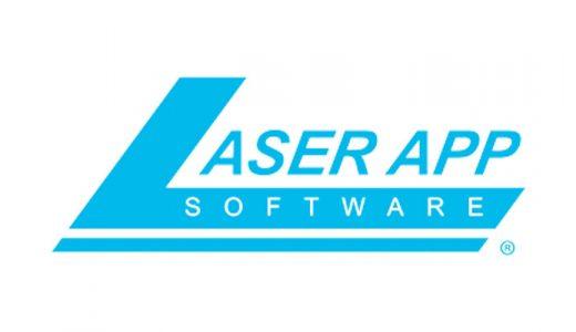 Laser App logo