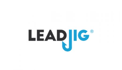 LeadJig logo