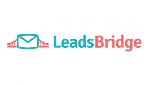 Leads Bridge logo