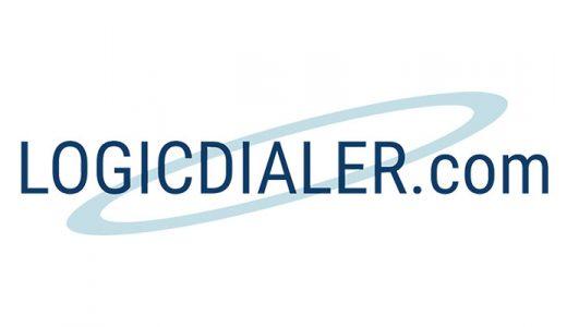 LogicDialer logo