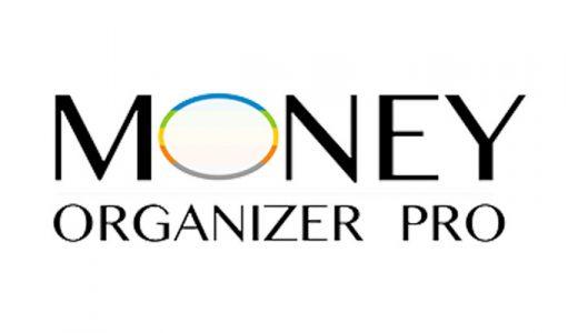 Money Organizer Pro logo