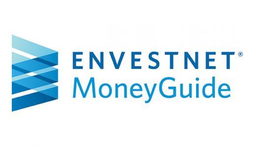 Envestnet MoneyGuide logo
