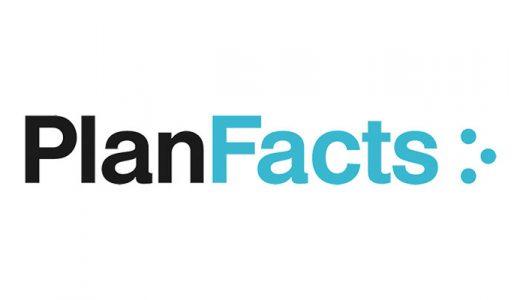 PlanFacts logo