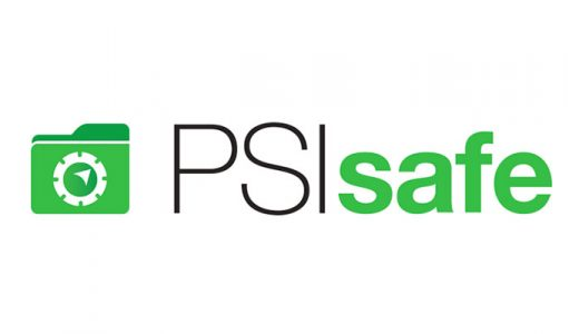 PSI safe logo