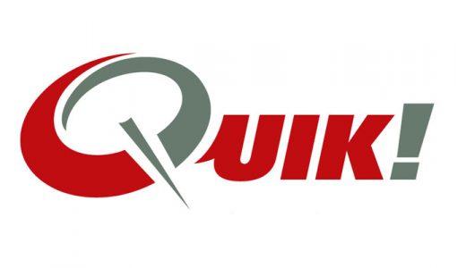 Quik logo