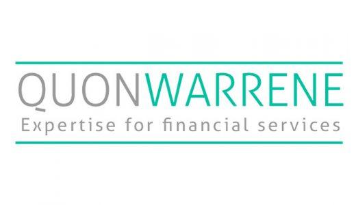 Quon Warrene logo