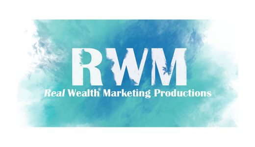 Real Wealth logo