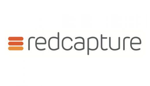 RedCapture logo