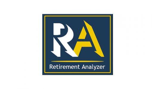 Retirement Analyzer logo