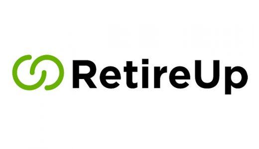 RetireUp logo