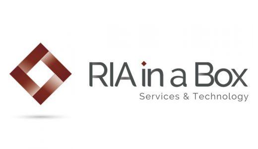 RIA in a Box logo