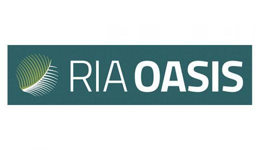 RIA Oasis logo