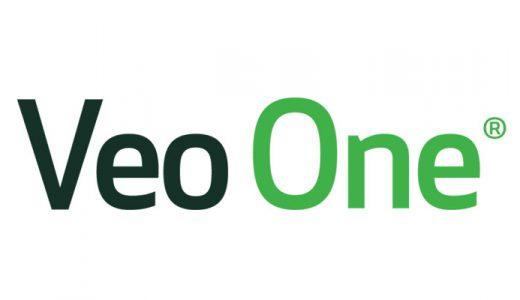 Veo One logo