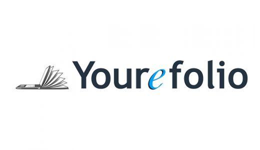 Yourefolio logo