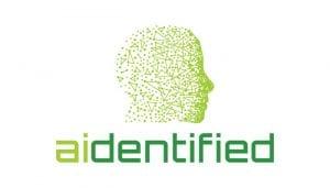 Aidentified logo