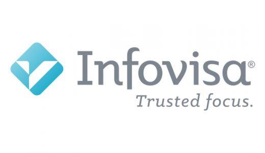 Infovisa logo