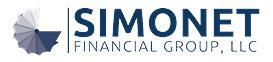 Simonet Financial Group Logo