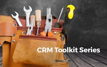 CRM Toolkit Series 2020