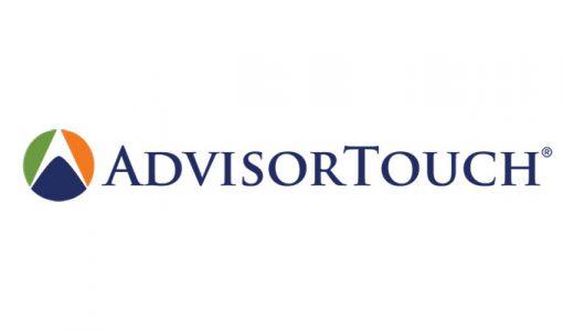 AdvisorTouch logo