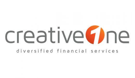 Creative One logo