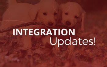 integration updates