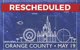Orange County RTU 2020 is rescheduled