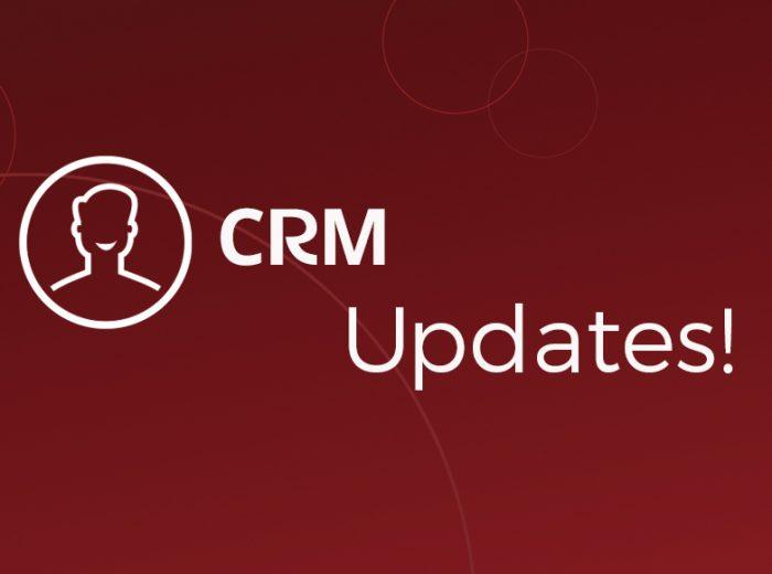 Redtail CRM updates banner