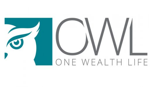 One Wealth Life logo