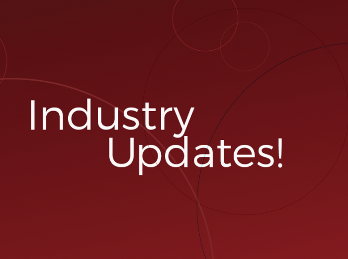 industry updates