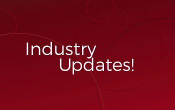 Industry Updates header