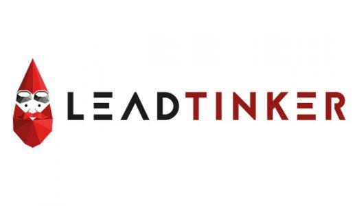 Lead Tinker logo