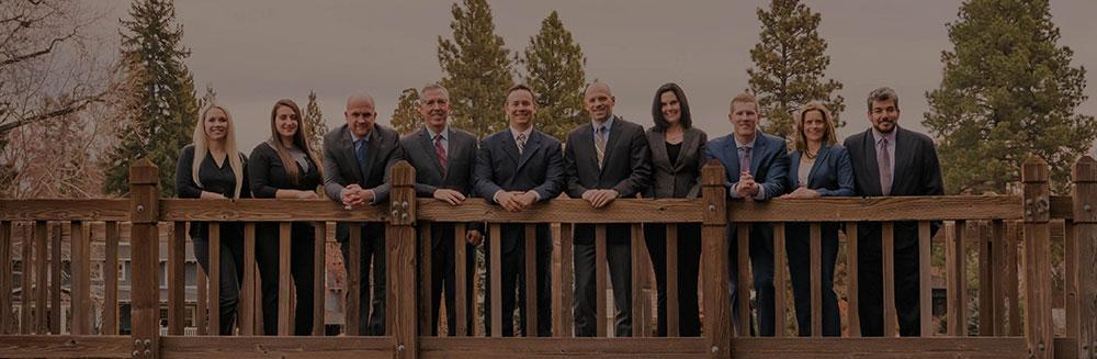 Eagle Wealth Management team